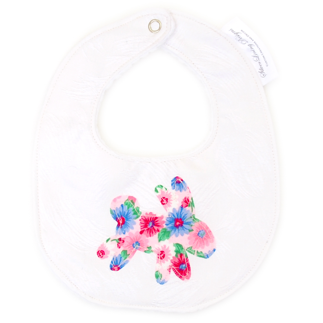 Bib Meadow Rabbit